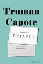 Breakfast at Tiffany's & Other Voices, Other Rooms: Two Novels (Modern Library)