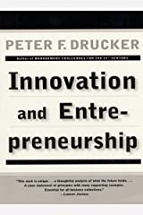 Innovation and Entrepreneurship Kindle Edition