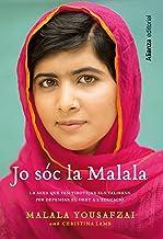 Jo sóc la Malala (Libros Singulares (LS)) (Catalan Edition)