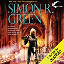 The Bride Wore Black Leather: Nightside, Book 12