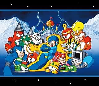 Mega Man 4 Sound Collection
