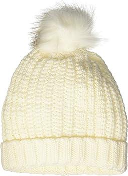 Frosty Fur Beanie