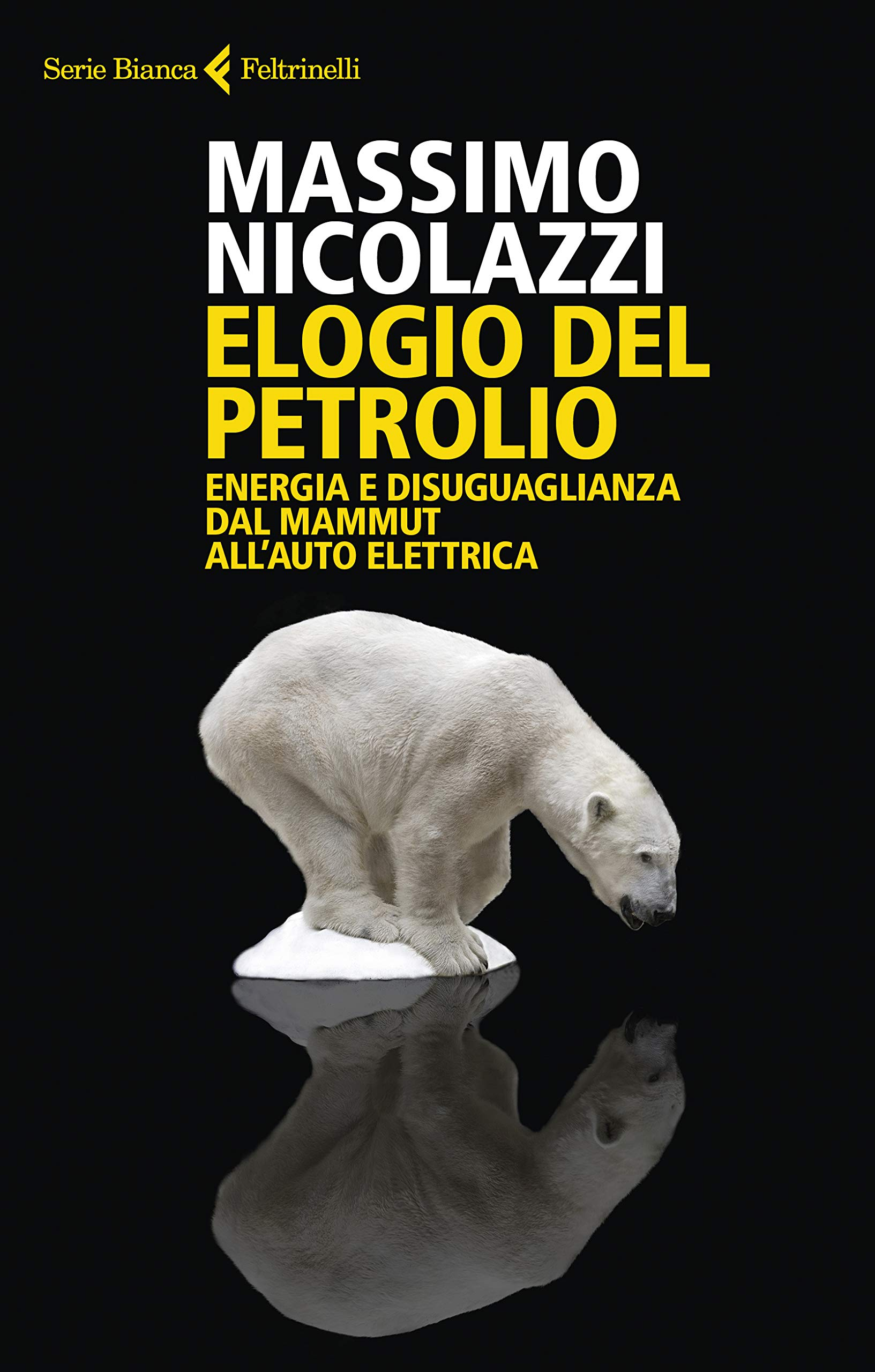 Download Elogio Del Petrolio 