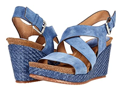 Sofft Haddison (French Blue) Women