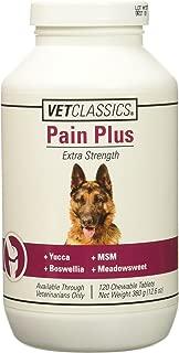 Vet Classics Canine Pain Plus (120 Tablets)