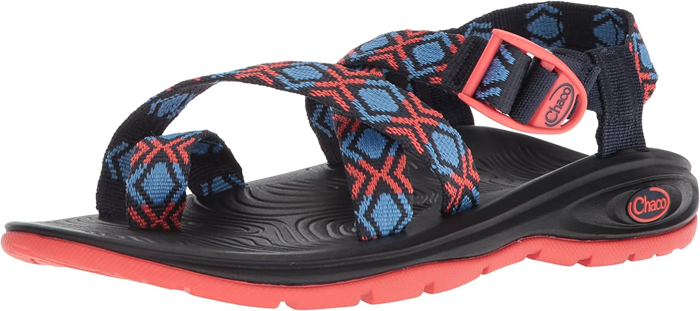 Chaco Woherren Zvolv 2 Sport Sandal, Standard Eclipse, 11 Medium US