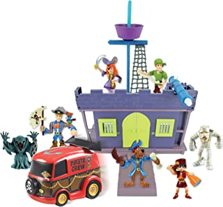 Best scooby doo pirate fort Reviews
