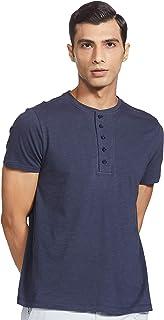 RIVER ASISH N Soni Regular Fit with Half Sleeve T-Shirt