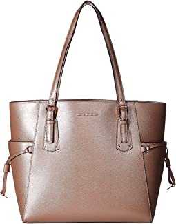 MICHAEL Michael Kors. Jet Set Item East West Top Zip Tote.  136.4MSRP    248. Voyager East West Tote 47ba4c0f7c7