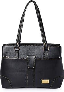 Speed X Fashion Women's Handbag (FSN-01-07_Black)