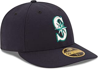 Best mariners low profile hat Reviews