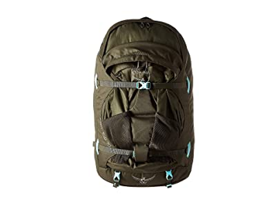 Osprey Fairview 70 (Misty Grey) Backpack Bags