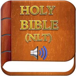 nlt audio bible free