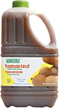 Natural Fruit Purees (Tamarind)