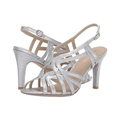 Rialto Randie (Silver Glitter) Women