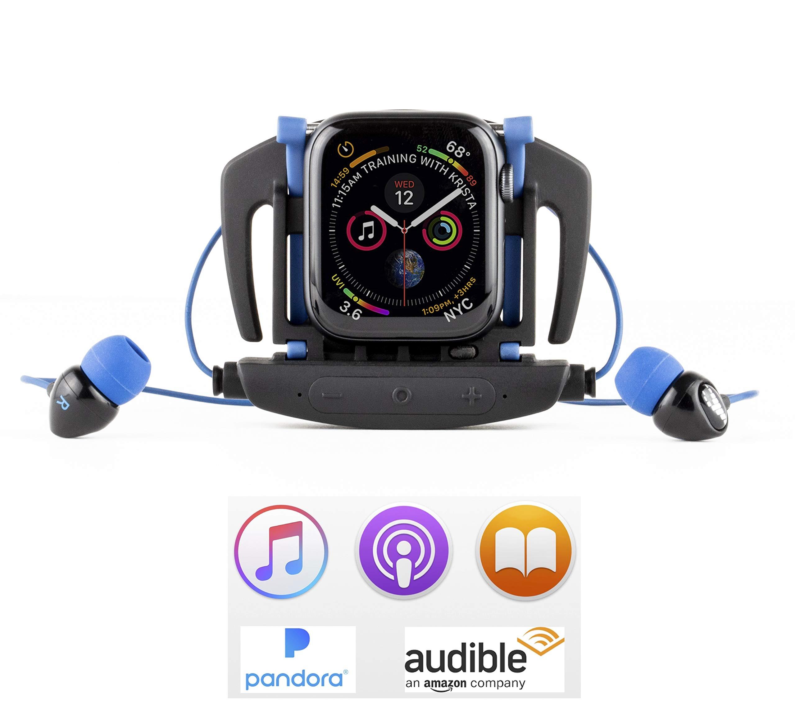 H2O Audio Headphones Waterproof Cancelling