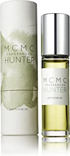 MCMC Fragrances - Natural Hunter Perfume Oil (10 ml rollerball)