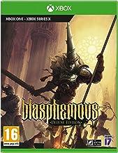 Blasphemous Deluxe Edition - Special - Xbox One