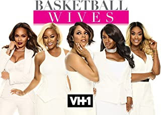 Basketball Wives Season 6