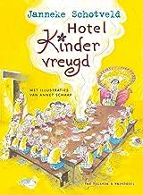 Hotel Kindervreugd (Smoeltjes bibliotheek)