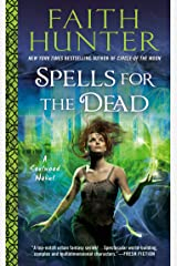 Spells for the Dead (A Soulwood Novel Book 5) Kindle Edition