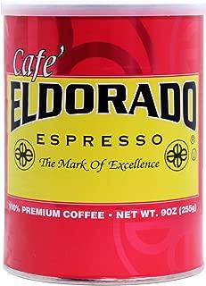 Eldorado 9oz Espresso Can