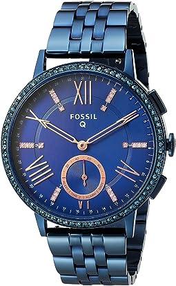 Fossil Q - Q Gazer Hybrid Smartwatch - FTW1145