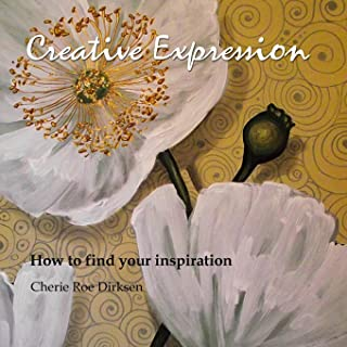 Creative Expression: How to find your inspiration