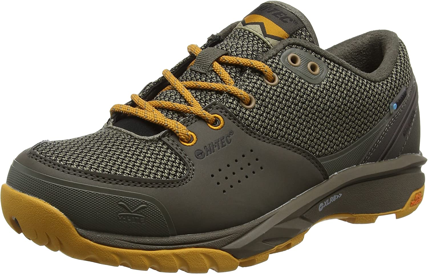 Hi Tec Mena s V-Lite Wildlife Waterproof Walking shoes