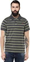 AMERICAN CREW Men's Polo T-Shirt