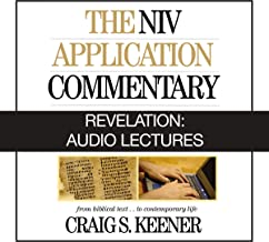 Revelation: Audio Lectures: 22 Lessons on History, Meaning, and Application