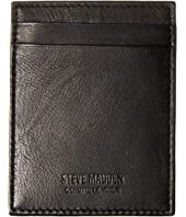Steve Madden - Smooth Card Carrier