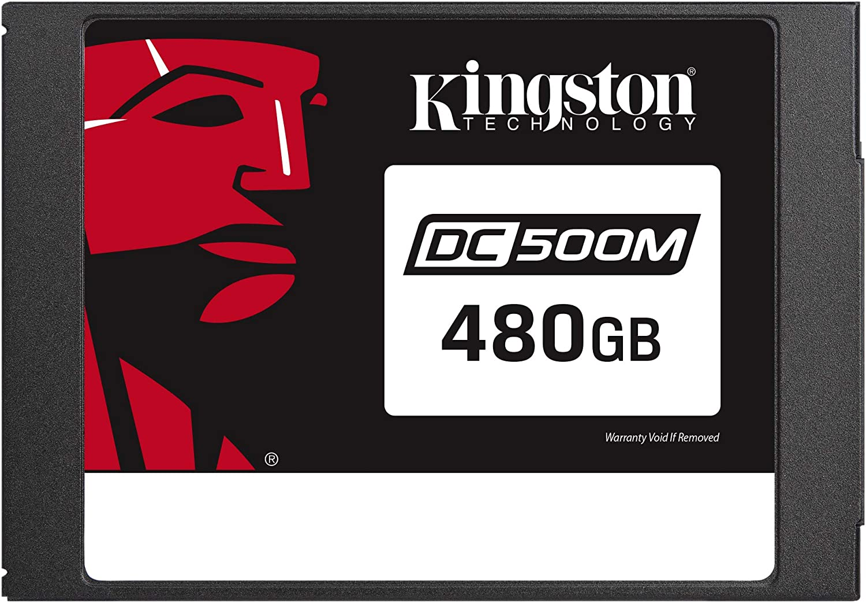 Kingston Data Centre Dc500r Enterprise Solid State Computer Zubehör