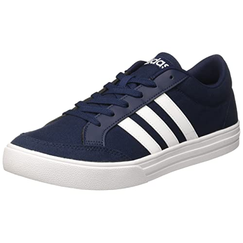 detailed look 89a5f 9699f adidas neo Men s Vs Set Sneakers