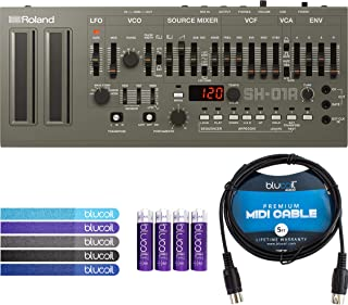 Best roland supernatural synth Reviews