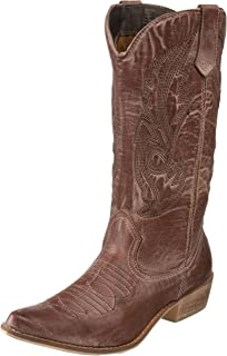 Best womens cowboy boots for small calves Reviews
