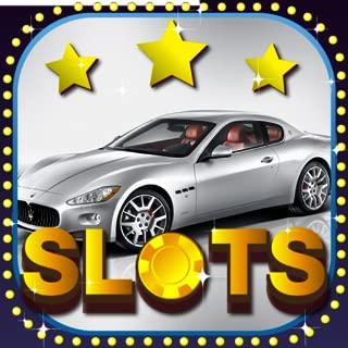 Free Slots : Grand Turismo Scorecenter Edition - Free Casino Video Slot Machines