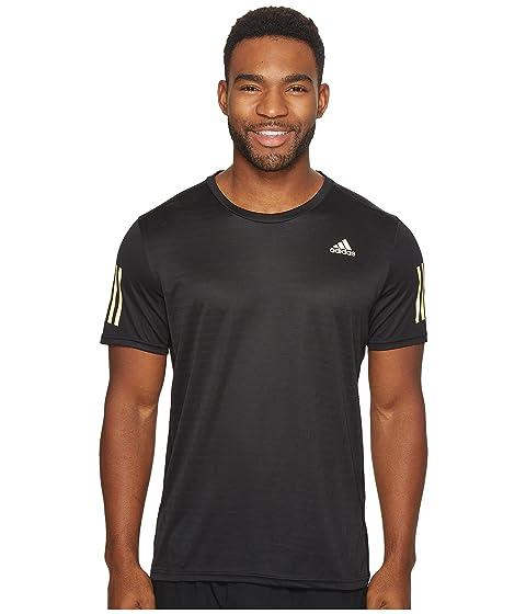 Color. Black/Gold Metallic. Men's size