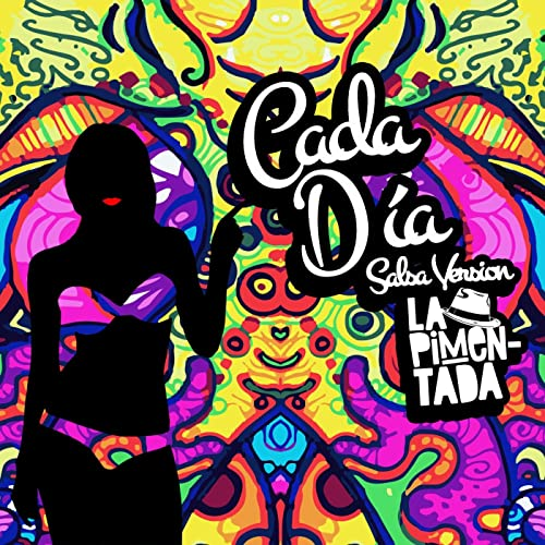 Cada Día (Salsa Version)