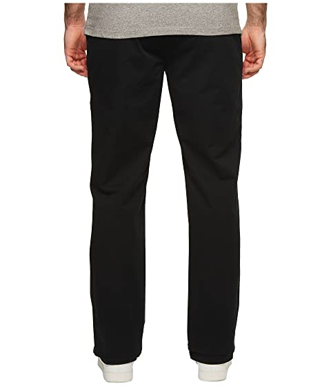 2018 Discount  Cheap Sale 2018 New Polo Ralph Lauren Big & Tall Classic Fit Bedford Chino Pants Polo Black For Nice Cheap Online XN6XJPe