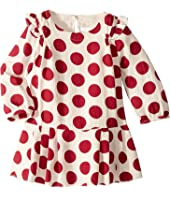 Burberry Kids - Mini-Lenka Dress (Infant/Toddler)