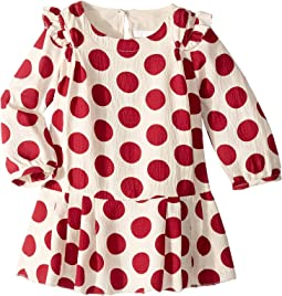Mini-Lenka Dress (Infant/Toddler)