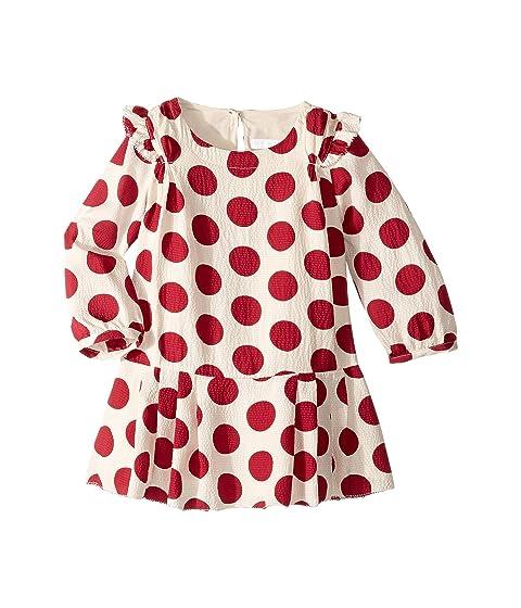Burberry Kids Mini-Lenka Dress (Infant/Toddler)