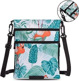 パスポートケース2019最新薄型 セキュリティポーチ 旅行便利バッグ防水 軽量 首下げ ネックポーチトラベルポーチ カードケース 男女兼用
