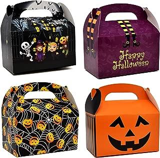 Best halloween box decorations Reviews