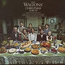 The Waltons' Christmas Album