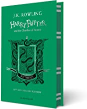 Download Harry Potter and the Chamber of Secrets: Slytherin Edition Green PDF