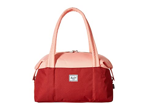 Herschel Supply Co. Strand X-Small Brick Red/Peach For Sale For Sale mdLPnN6v