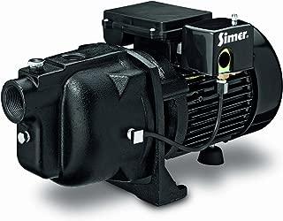 Simer 2210C 1 HP Shallow Well Jet Pump