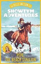Showtym Adventures 6: Pepe, the Beach Stallion